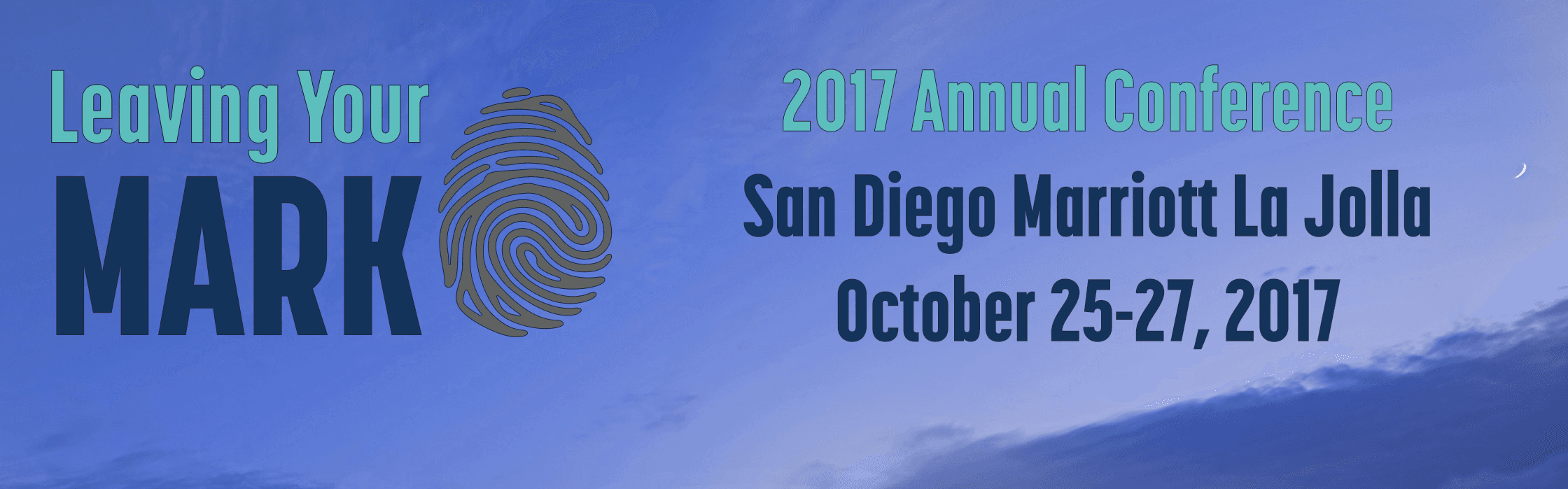 Save the date for the 2017 MMASC Annual Conference in San Diego! Click here for more info.