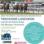 Trackside Luncheon Flyer 2018