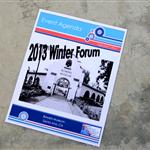 MMASC Winter Forum 02-07-2013 01